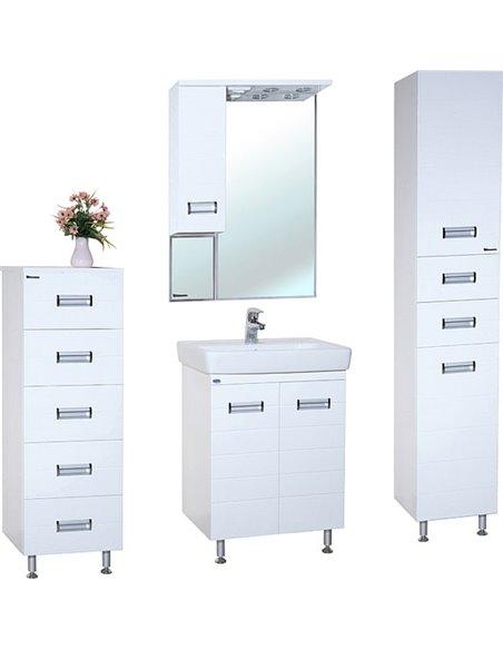 Bellezza spoguļu skapītis Сиена 70 - 2