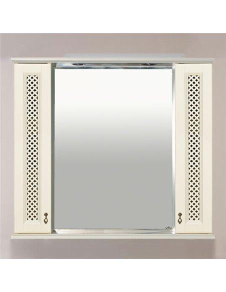 Misty spogulis Вивьен 90 - 1