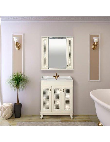 Misty spogulis Вивьен 90 - 2