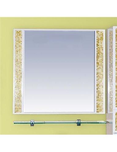 Misty spogulis Морена 90 - 1