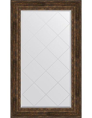 Evoform spogulis Exclusive-G BY 4258 - 1