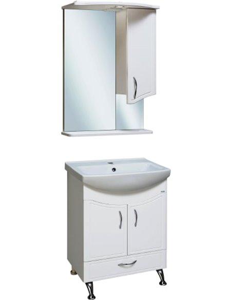 Runo spoguļu skapītis Севилья 60 - 2
