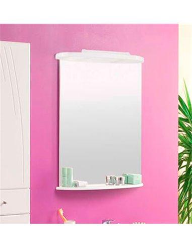 Акватон spogulis Минима - 1