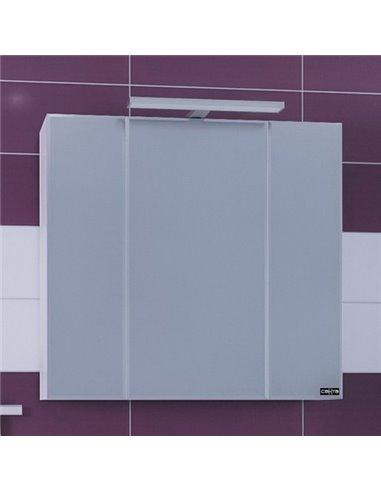 СанТа spoguļu skapītis Стандарт 80 - 1