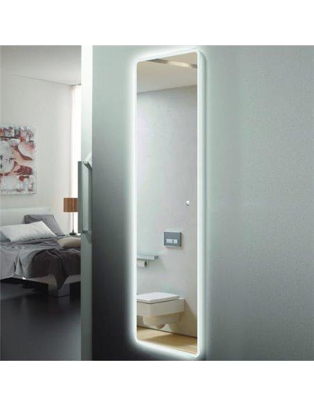Esbano spogulis ES-2073 W - 1