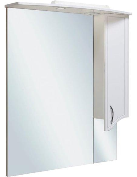 Runo spoguļu skapītis Севилья 85 R - 1