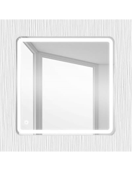 BelBagno spogulis SPC-MAR-800-800-LED-TCH - 1