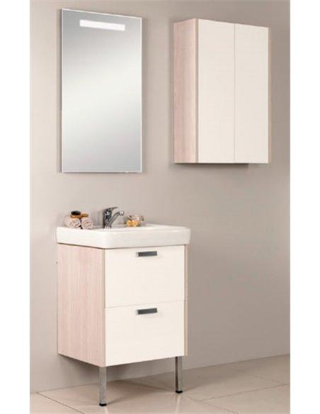 Акватон spogulis Йорк 50 - 4