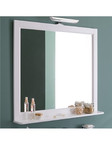 Aquanet spogulis Бостон М 100 - 1