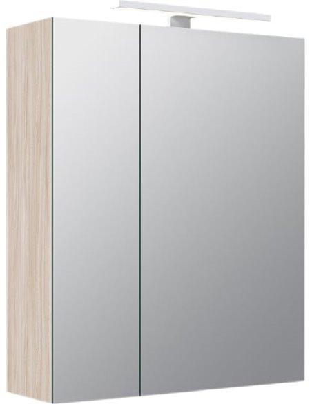 Iddis spoguļu skapītis Mirro 50 - 3