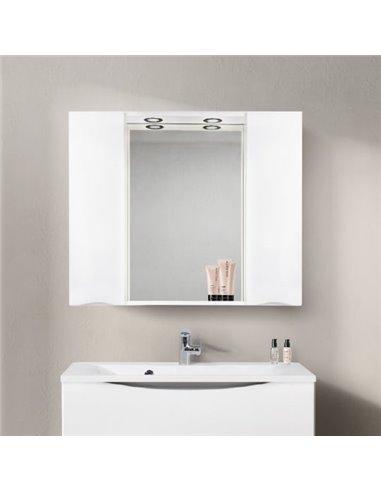 BelBagno spoguļu skapītis Marino 100 - 1
