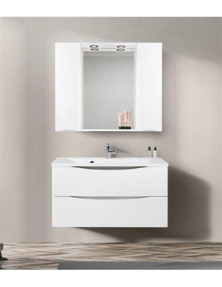 BelBagno spoguļu skapītis Marino 100 - 2