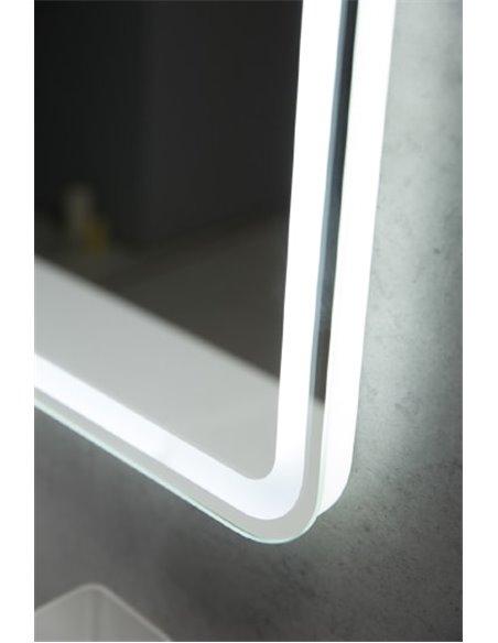 BelBagno spogulis SPC-MAR-900-600-LED-BTN - 2