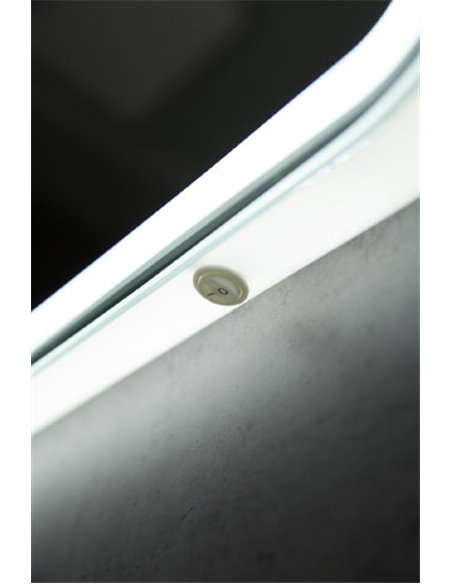 BelBagno spogulis SPC-MAR-900-600-LED-BTN - 3
