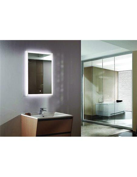 Esbano spogulis ES-2542 HD - 2