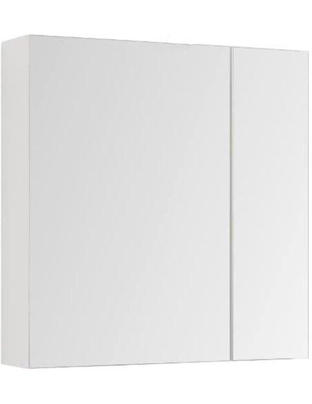 Aquanet spoguļu skapītis Йорк 85 - 1