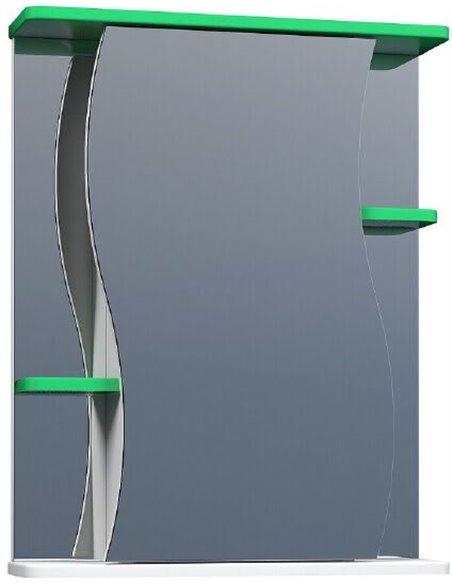 Vigo spoguļu skapītis Alessandro 3-55 - 5
