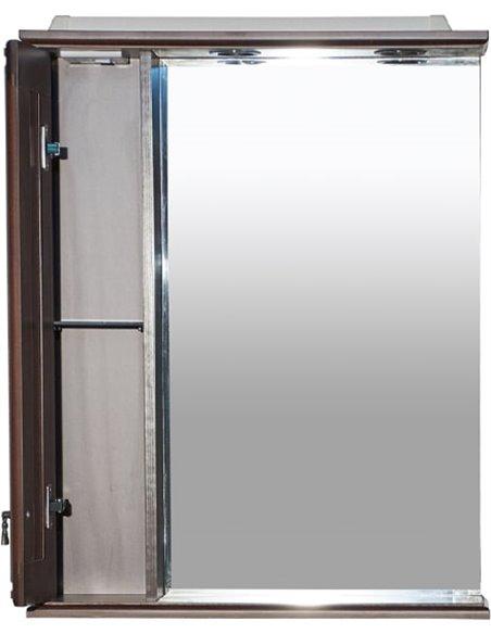 Misty spoguļu skapītis Дублин 70 - 5