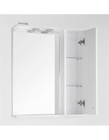 Style Line spoguļu skapītis Венеция 65/С - 2