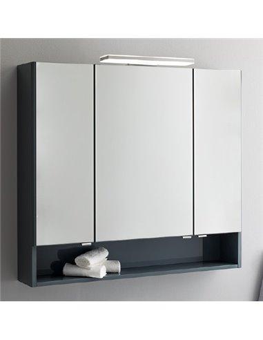 Aquanet spoguļu skapītis Виго 100 - 1