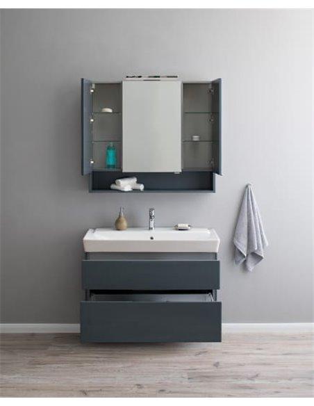 Aquanet spoguļu skapītis Виго 100 - 3