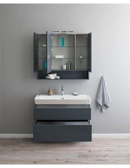 Aquanet spoguļu skapītis Виго 100 - 4