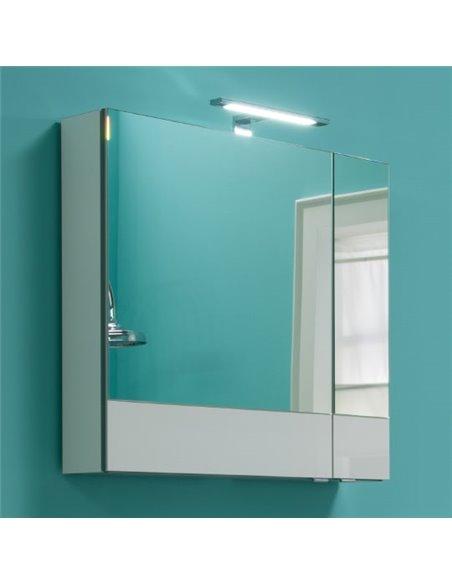 Aquanet spoguļu skapītis Верона 75 - 1