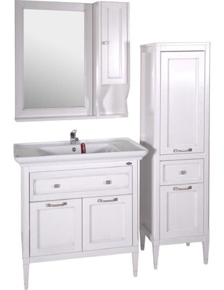 ASB-Woodline spogulis Гранда 60 - 2