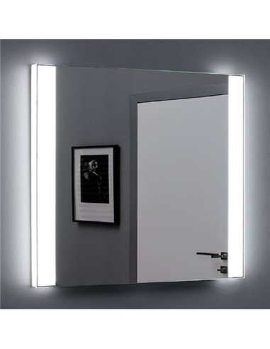 Aquanet spogulis Форли 8085 - 1