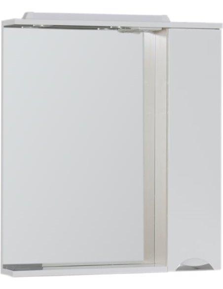 Aquanet spoguļu skapītis Гретта 75 - 5