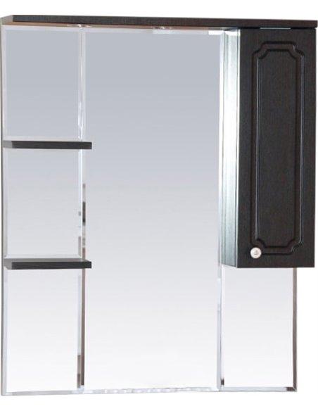 Misty spoguļu skapītis Александра 85 - 1