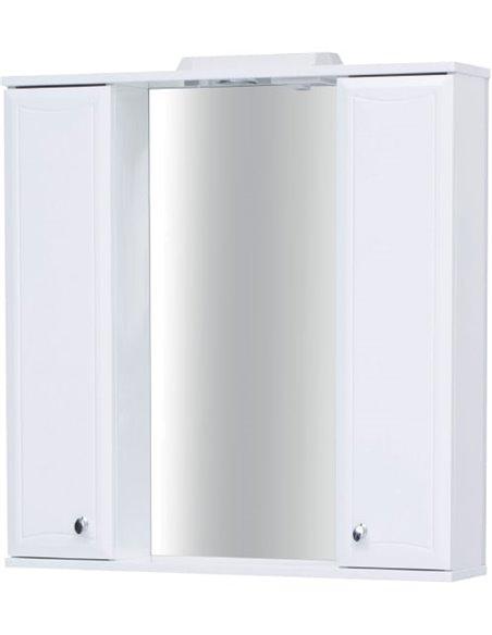 Sanstar spoguļu skapītis Шармель 80 - 8