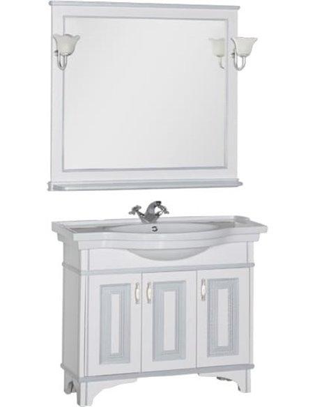 Aquanet spogulis Валенса 100 - 4