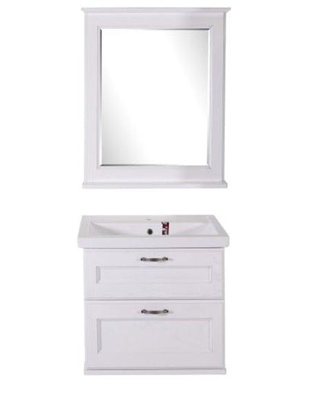 ASB-Woodline spogulis Прато 70 - 4