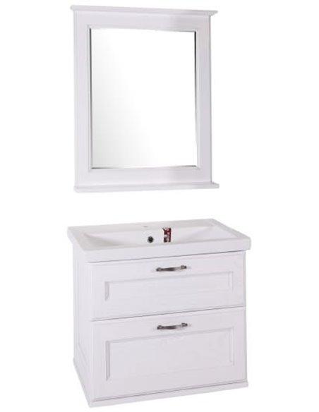 ASB-Woodline spogulis Прато 70 - 5