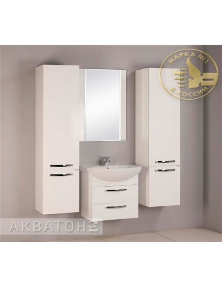 Акватон spogulis Ария 65 - 5