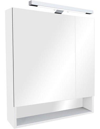 Roca spoguļu skapītis Gap 80 - 1