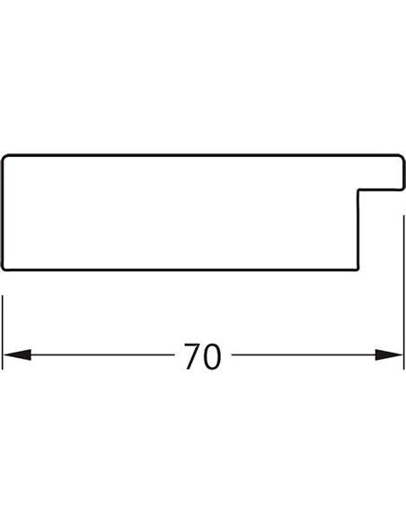 Evoform spogulis Definite BY 3211 - 4