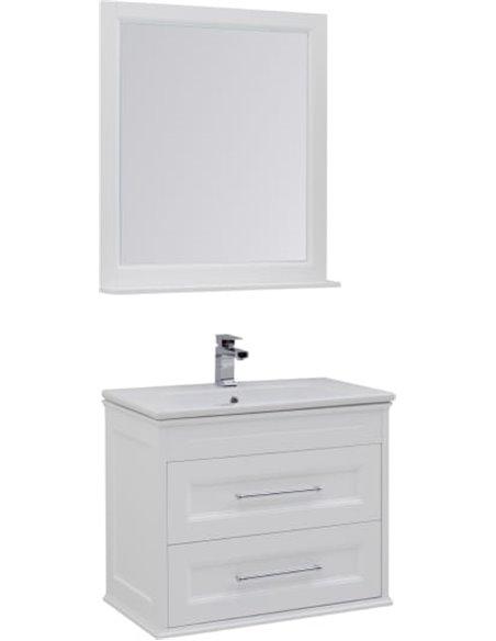 Aquanet spogulis Бостон М 80 - 2