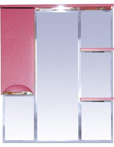 Misty spoguļu skapītis Жасмин 85 - 1