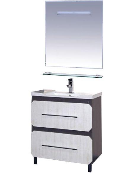 Misty spogulis Лика 80 - 3