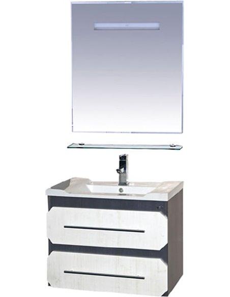 Misty spogulis Лика 80 - 4