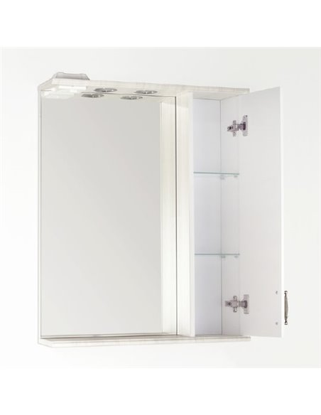 Style Line spoguļu skapītis Олеандр-2 65/С - 4