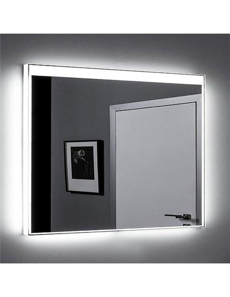 Aquanet spogulis Палермо 10085 - 1