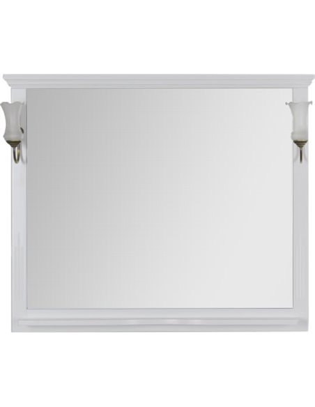 Aquanet spogulis Лагуна 120 - 1