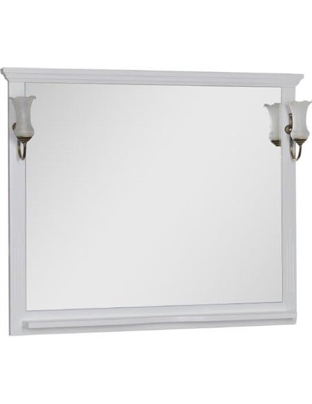 Aquanet spogulis Лагуна 120 - 2