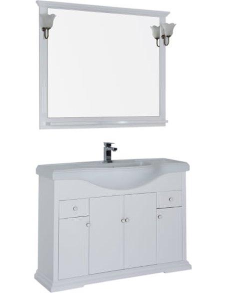 Aquanet spogulis Лагуна 120 - 5