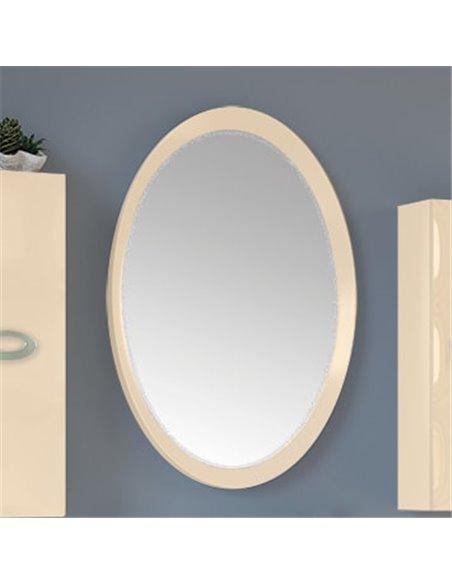 Marka One spogulis Arrondi/Bonne 60 - 1