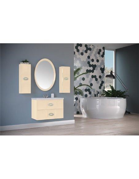 Marka One spogulis Arrondi/Bonne 60 - 2