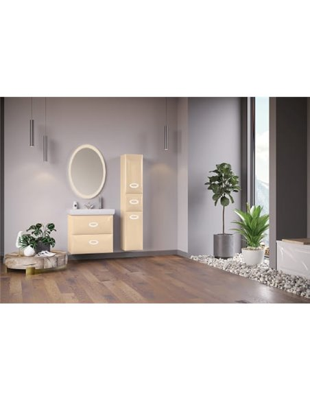 Marka One spogulis Arrondi/Bonne 60 - 3
